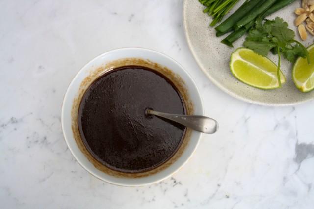 3 Pad Thai sauce r