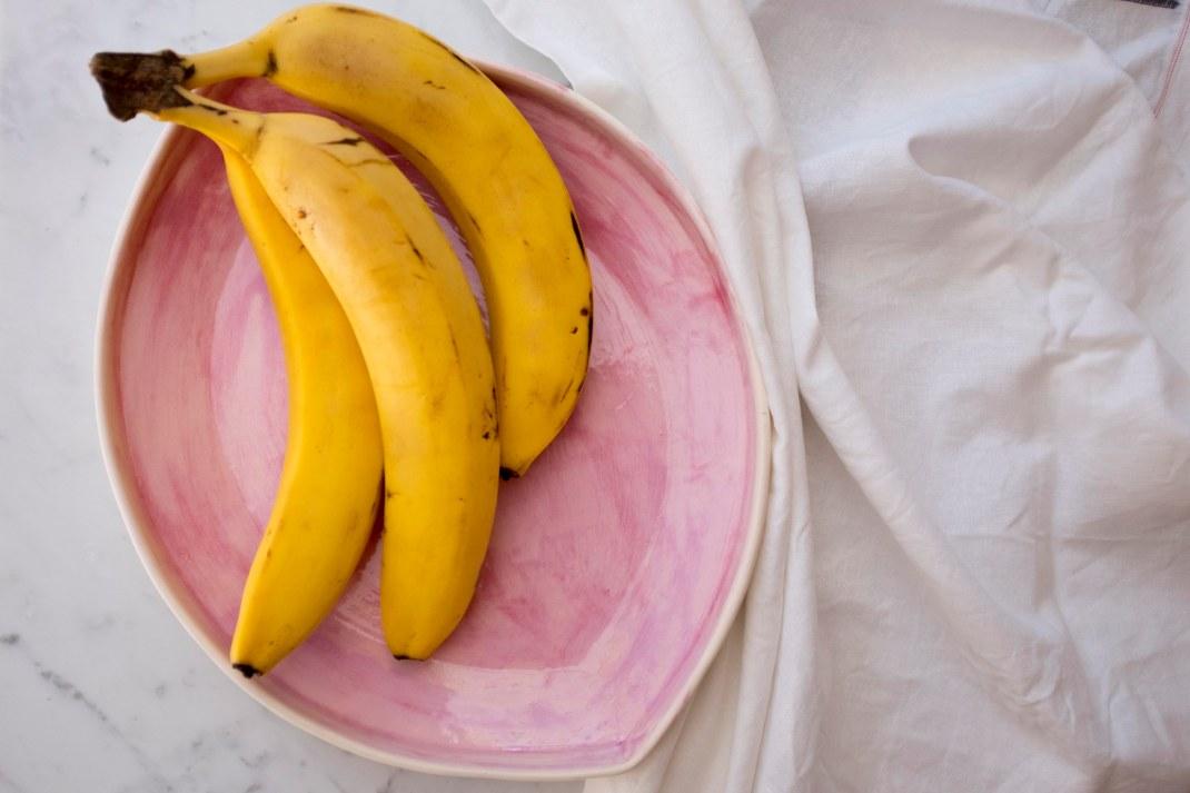 Bananas r
