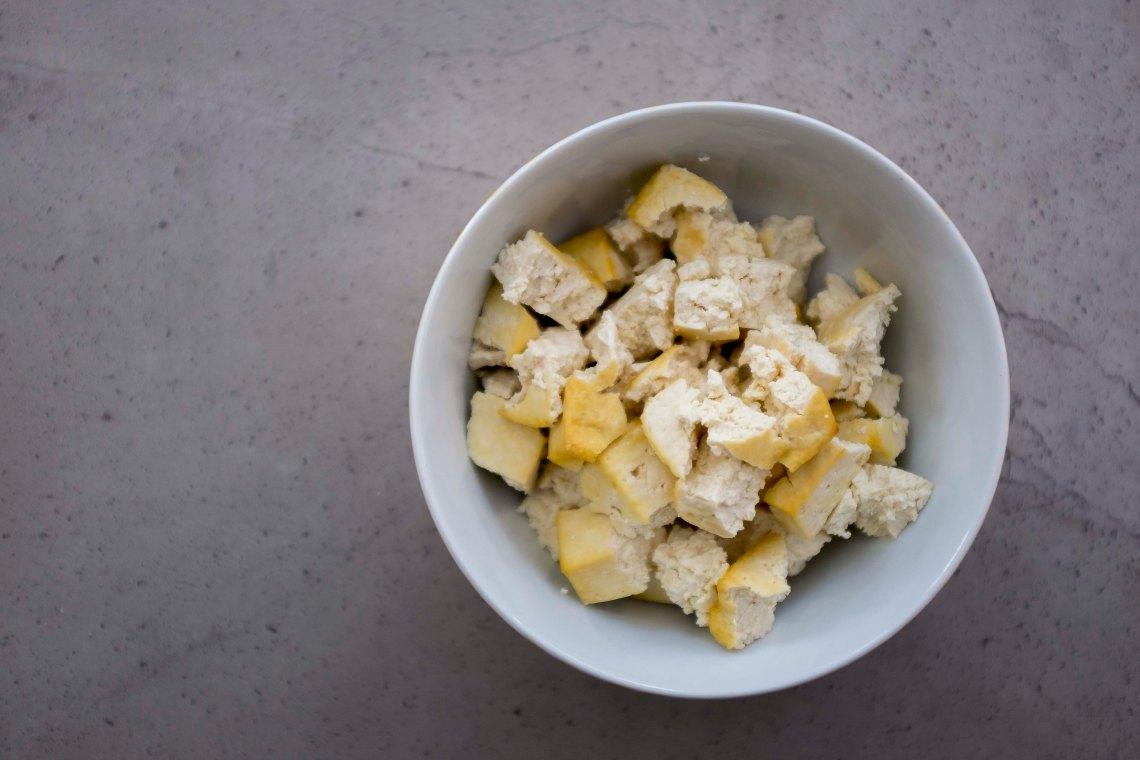 Scb tofu r