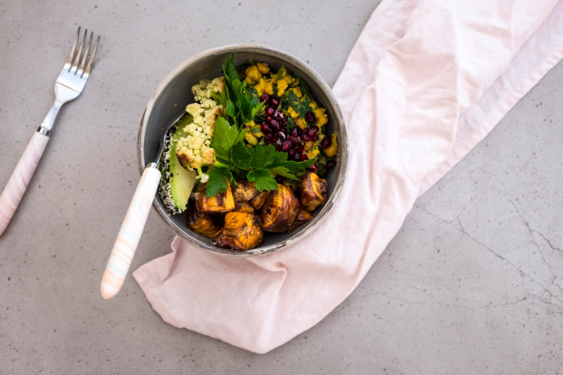 Chickpea bowl 2 r