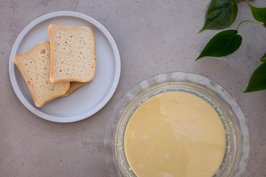 French toast flatlay r
