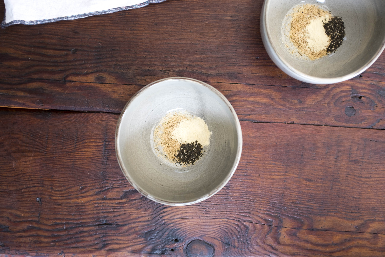 2 Instant soup base r