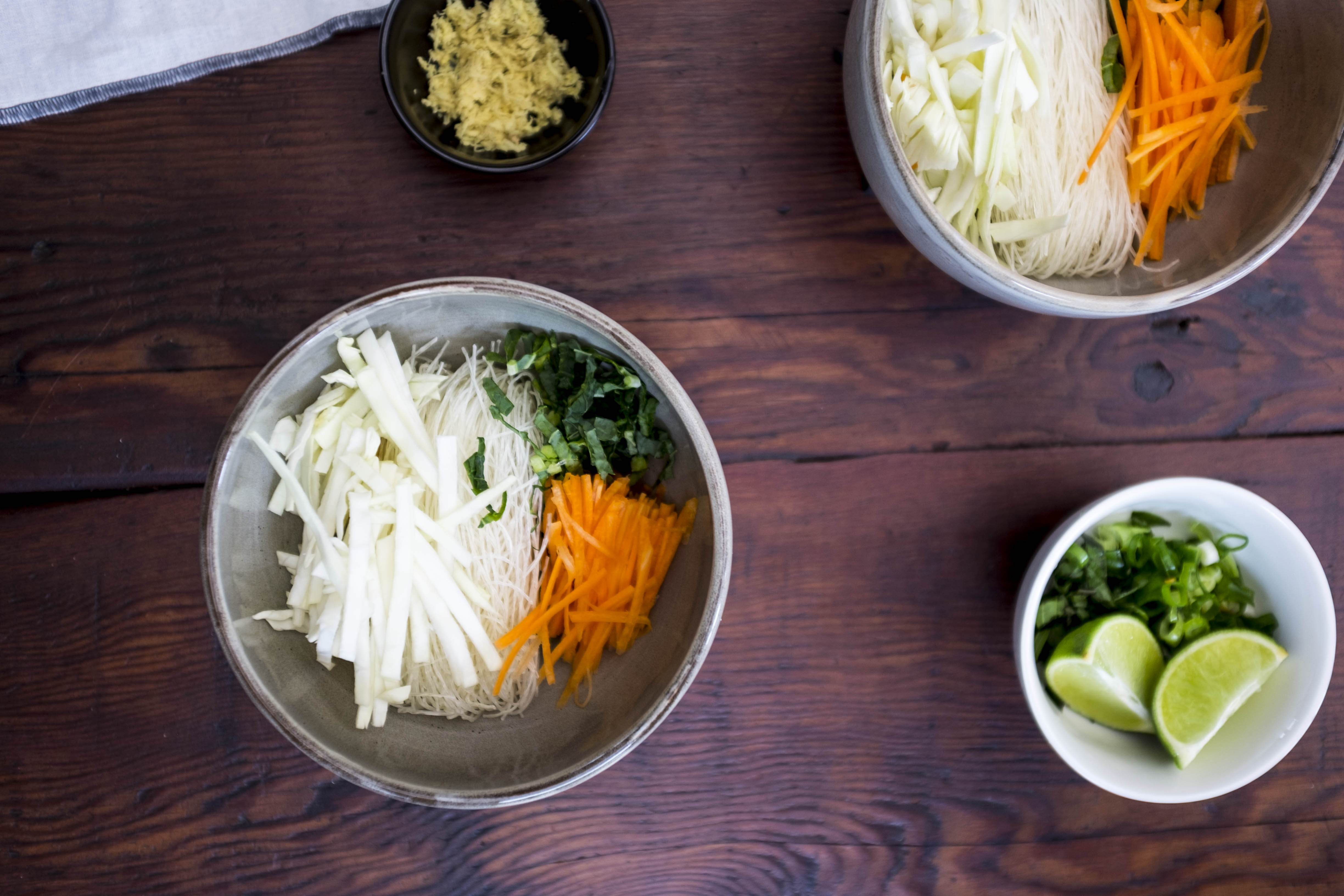 3 Instant soup ingredients r