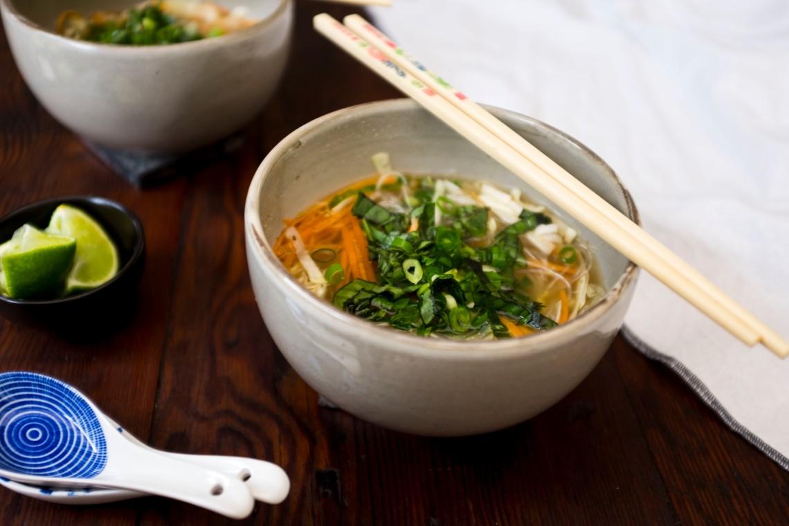 4 Instant soup close r