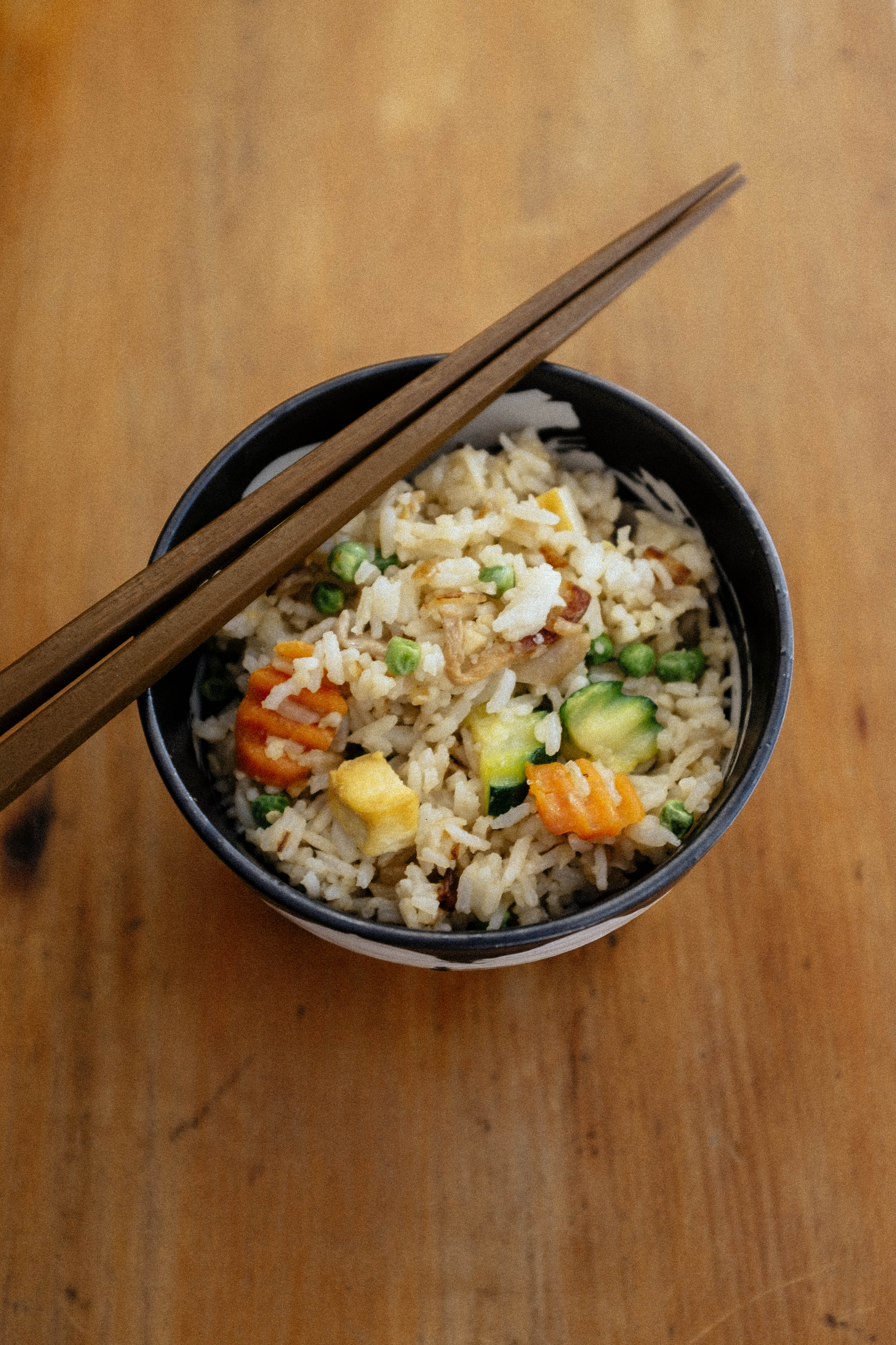 Kale-Mary-vegan-fried-rice